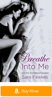 Breathe into Me - Erotic romance novels