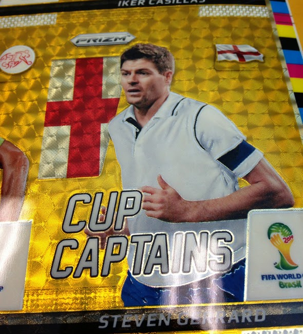 Panini Prizm Copa del Mundo 2014 Brasil-base # 185 T Barnetta-Suiza
