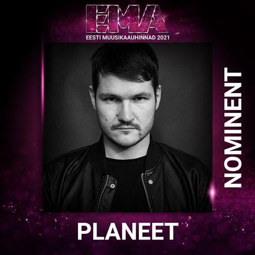 planeet-nominant