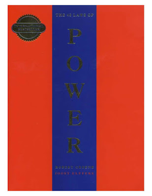 Download The 48 Laws of Power by Robert Greene eBook