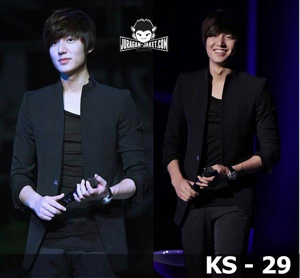 jas exclusive jaket korean style  ks 29