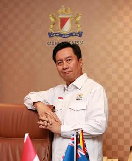 2020 Kadin Indonesia Bidik 20.000 UMKM Naik Kelas