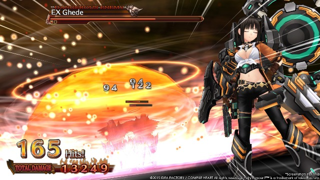 Fairy Fencer F Free Download PC Games