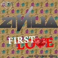 Lirik Lagu Zivilia Band Cinta Pertama (first love)