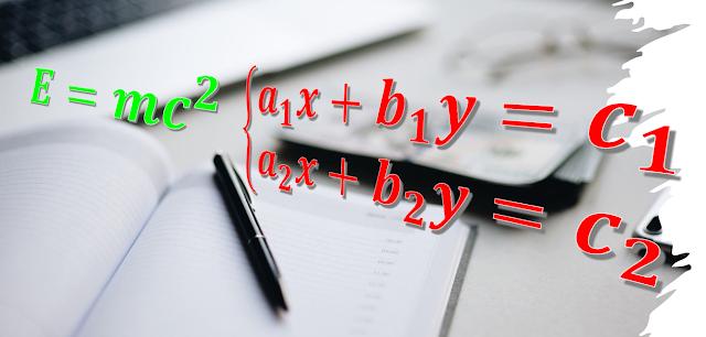 Giải bài tập vật lý bằng phương pháp lập hệ phương trình bậc nhất hai ẩn
