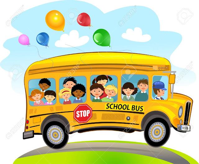 Transportation facility for school