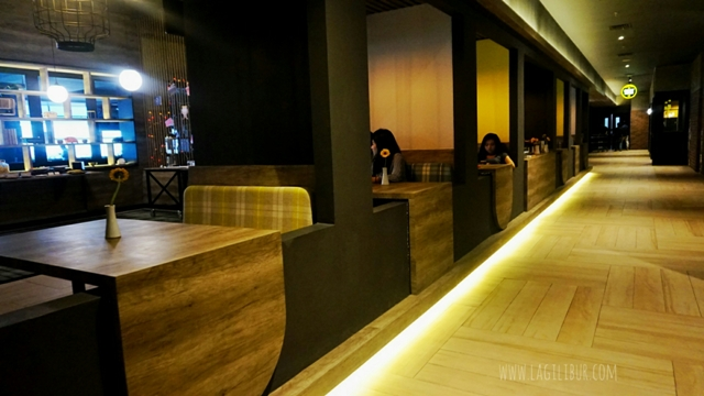 Verve Bistro Coffee Bar Semarang