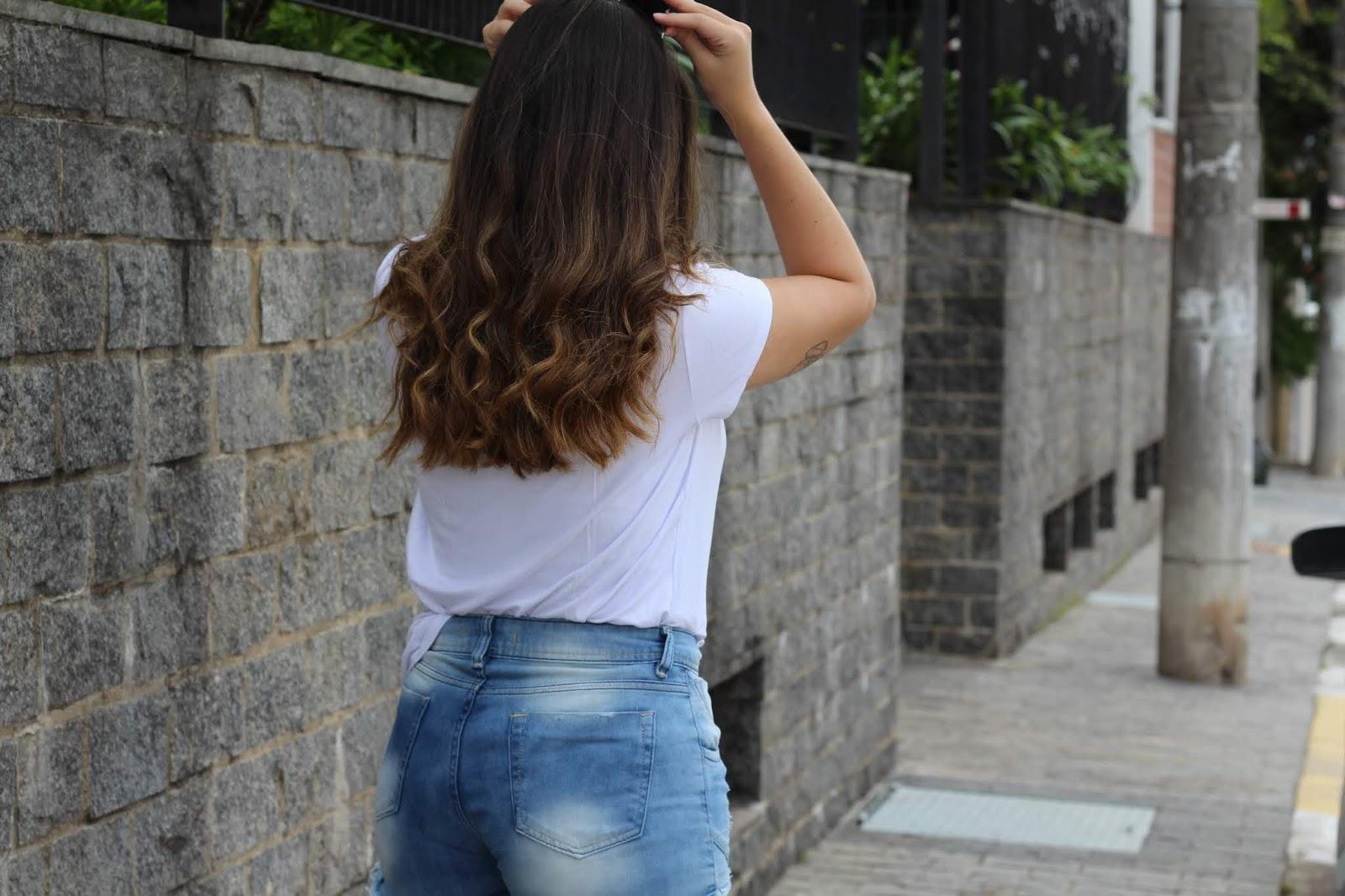 Como deixar o seu aplique de cabelo sempre incrível anadodia ana do dia