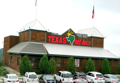 Texas Road House Restaurant in Lancaster Pennsylvania