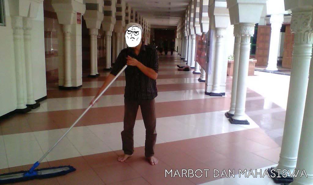marbot mahasiswa pelajar