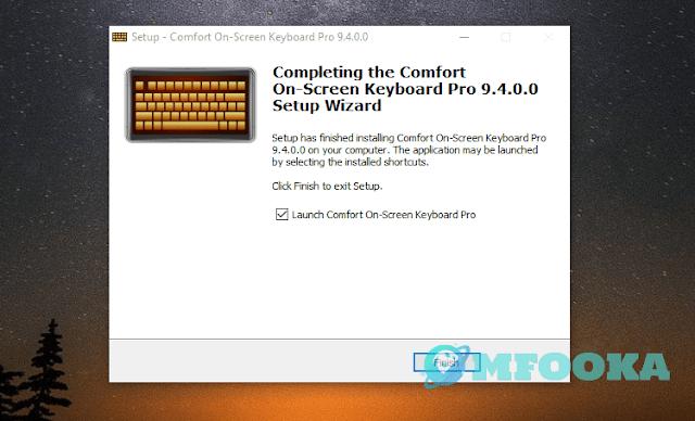 تحميل كيبورد للكمبيوتر - لوحة مفاتيح عربي انجليزي للكمبيوتر ويندوز 7و10 mfooka