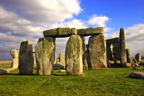 Stonehenge: Stone Circles In Britain