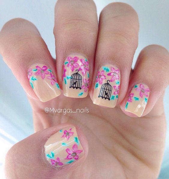 Amazing Nail Art: Amazing Nail Art Creations!