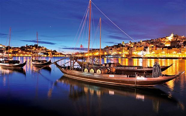Magico sì a Oporto in Portogallo