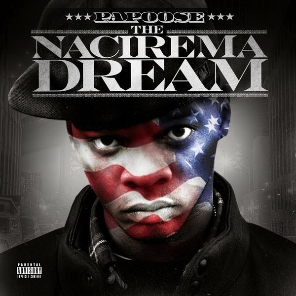 Papoose - The Nacirema Dream Cover