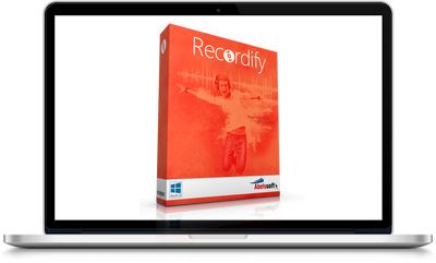 Abelssoft Recordify 2019 v4.01.50 Full Version