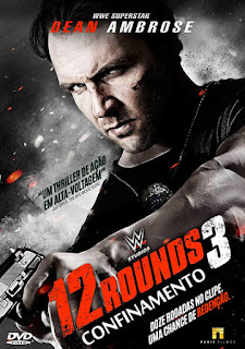 12 Rounds 3: Confinamento - BDRip Dual Áudio