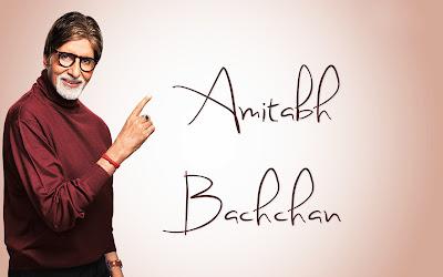 Amitabh Bachchan New stylish images