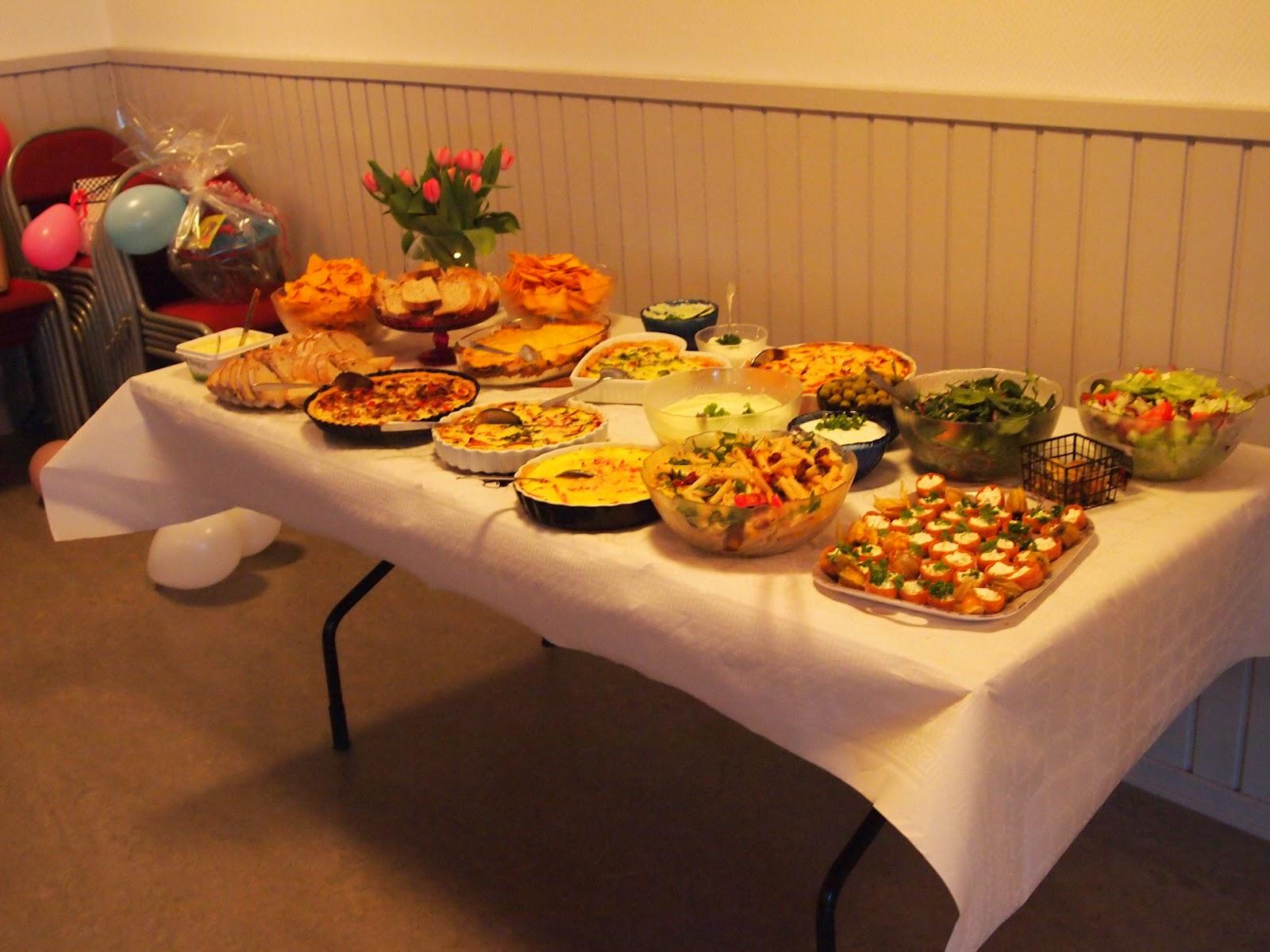 25 års fest mat MinaVingar: 25års fest, tema ROSA och PRINSESS 25 års fest mat