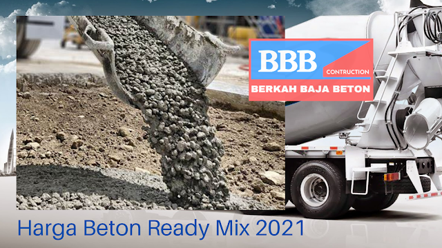 Beton Ready Mix Dengan Beton Site Mix