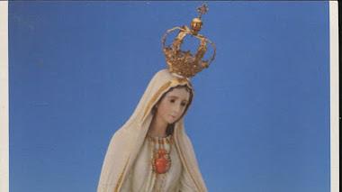Dia de nuestra Señora de Fátima es celebrado por el mundo Catolico