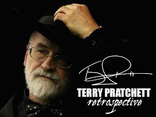 A Terry Pratchett Retrospective