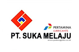 Lowongan Kerja Padang PT. Suka Melaju Maret 2019