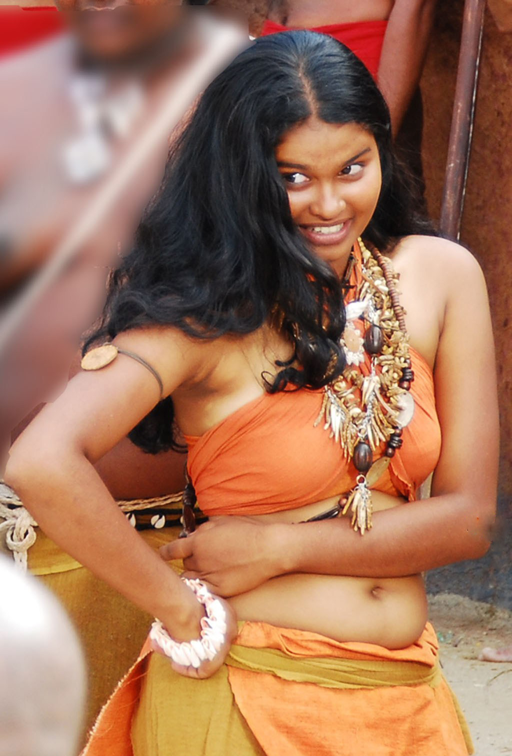 Sri Lankan Girlsceylon Hot Ladieslanka Sexy Girl Dulani Anuradhasri Lanka Actress Photo Shoot-7943