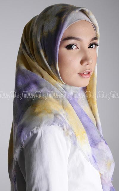 Memilih Model Kerudung Lebaran di Hijup.com