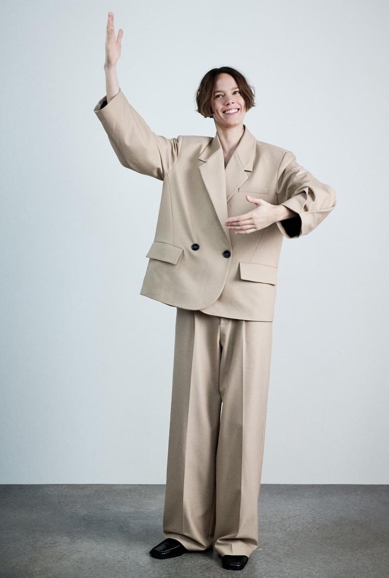 Zara 'Join Life' Spring/Summer 2020 Lookbook