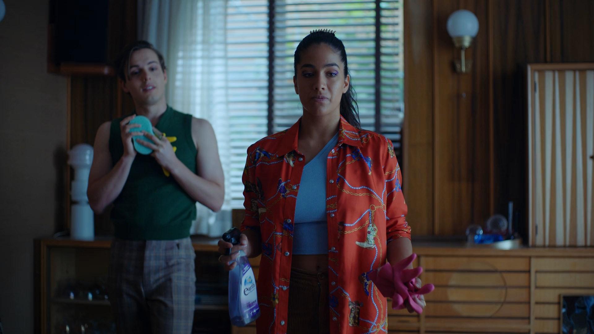 ¿Por qué eres así? Temporada 1 (2018) 1080p WEB-DL Latino