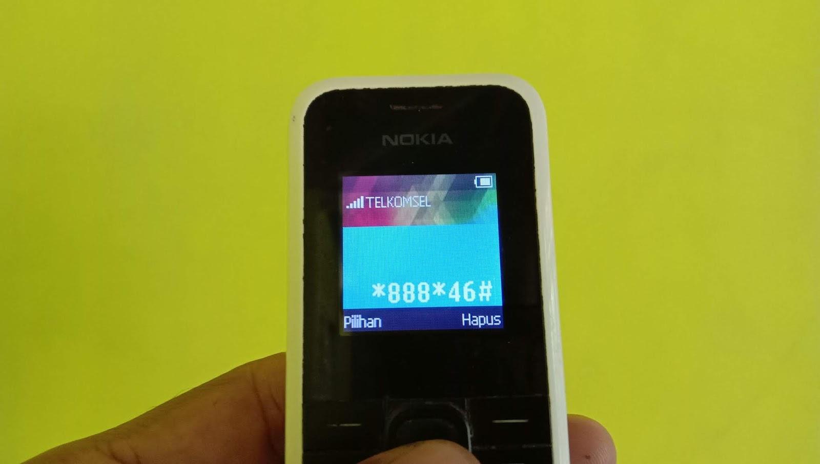 Ganti Kartu Simpati 3G ke 4G Cara Online