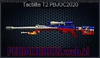 Tactilite T2 PBJOC2020