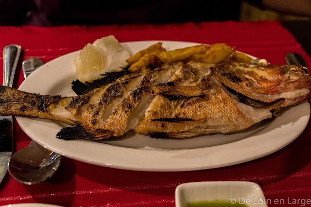 Restaurant Maison de mer-Linthar-Ngapali-Birmanie-Myanmar
