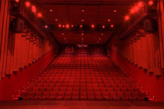 El Teatro Nacional Fanny Mikey
