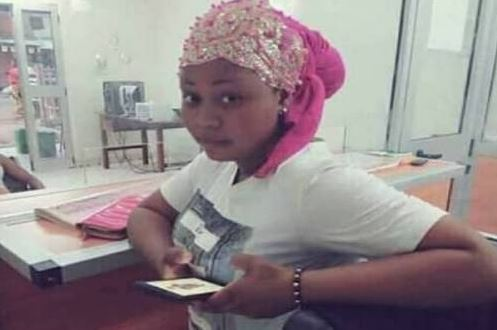 Nigerian Woman Rots In Cote d'Ivoire Jail For Reporting Theft To Police (Photo)