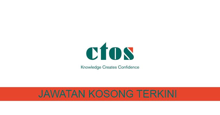 Kekosongan terkini di CTOS Data Systems Sdn Bhd