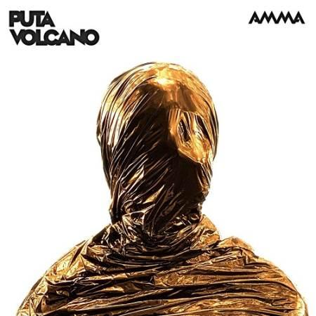 PUTA VOLCANO: Νέο άλμπουμ τον Μάρτιο