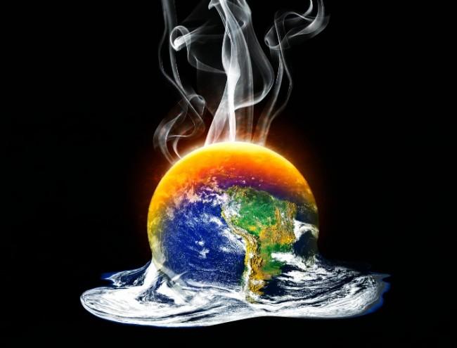 efectos del calentamiento global y cambio climático