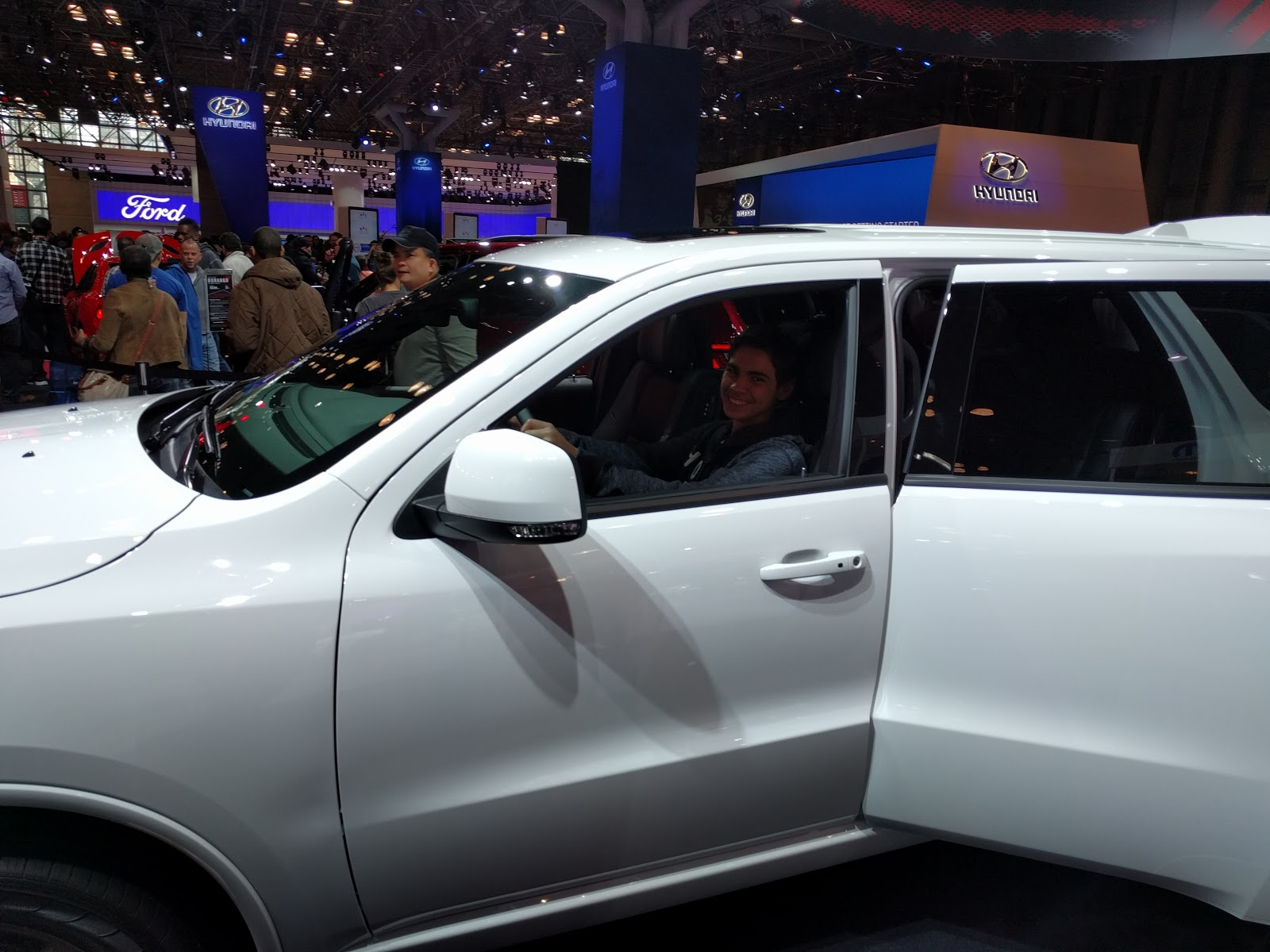 Dominick X Brana Javits Center Car Show - Car show javits center
