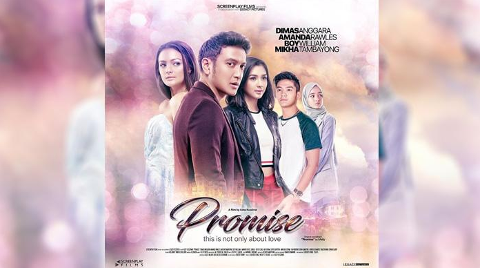 Tentang Film A Promise