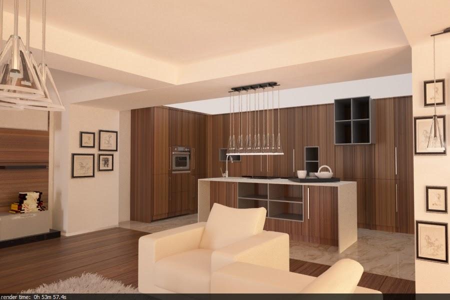 design interior living Navodari