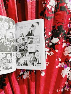 Le anime di Edo Koichi Masahara
