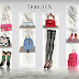 Tributes Gallery - New Collection Released