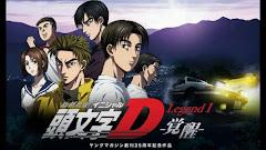 Initial D Legend 1]Download Movie]Subtitle Indonesia