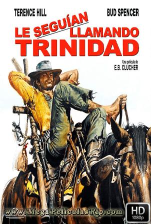 Le Seguian Llamando Trinidad [1080p] [Castellano-Ingles] [MEGA]