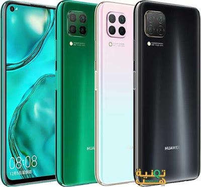 سعر ومواصفات Huawei Nova 7i مميزاته وعيوبه