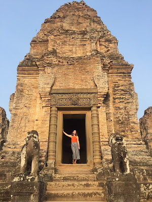The Ultimate guide to Angkor Archaeological Park - all you need to know