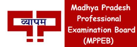Image result for Madhya Pradesh Professional Examination Board
