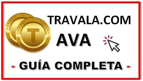 Comprar AVA Coin (TRAVALA.COM) Guía Completa Actualizada